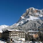 Hotel Colfosco, San Martino di Castrozza
