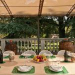 Villa Montoro, Greve in Chianti