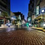 酒店图片: Astoria Hotel, 圣米格尔·德·图库玛