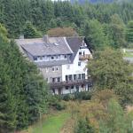 Berggasthof Sonnenhof,  Schmallenberg