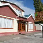 Hostal Alamo Patagonico,  Puerto Natales