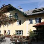 ホテル写真: Gasthaus Überfuhr, Elsbethen
