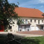Hotel Pictures: A L'Ancienne Grange - Chambres d'hôtes, Fontaine