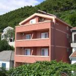 D&R Boreta Apartments, Budva