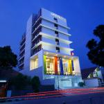 Amaris Hotel Dr. Susilo Grogol,  Jakarta
