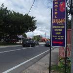 Tomato Hotel Langkawi, Pantai Cenang