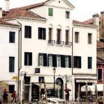 Hotel Airone, Venice