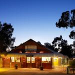 Outback Pioneer Lodge, Ayers Rock