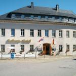 Hotel Pictures: Rathaus Hotel Jöhstadt, Jöhstadt