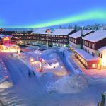 Hotel Pictures: Hotel Hullu Poro, Levi