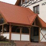 Hotel Koniuszy, Srebrna Góra