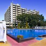 Grand Hotel Varna All Inclusive, Saints Constantine and Helena