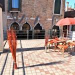 Cà Terrazza,  Venice