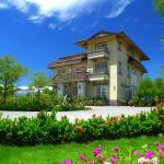 Elegance House, Wujie
