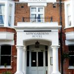Hotel Pictures: Kew Gardens Hotel, Kew