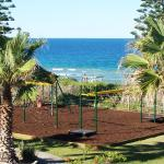 Foto Hotel: Diamond Beach Holiday Park, Diamond Beach