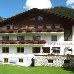 Hotellbilder: Haus Lusspark, Lermoos