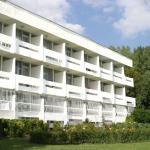 Kompas Hotel, Albena