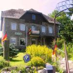Hotellikuvia: B&B Douanehof Eifelberg, Leykaul