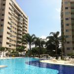 Apartamento Liberty Green Riocentro, Rio de Janeiro