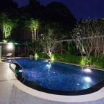 Kata Tranquil Villa, Karon Beach