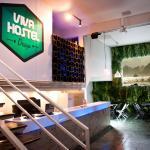 Viva Hostel Design, Sao Paulo