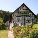 Haus Wald-Eck,  Schmallenberg
