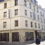 Paris Hôtel Le Mediterraneen, Paris