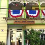 Hotel Don Chicho, Bocas Town