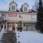 Hotel Pictures: Motel Derfal, Repentigny