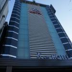 K City Hotel, Seoul