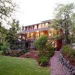 The Gatewood Bed and Breakfast, Seattle