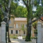 Villa Aurenjo, Orange