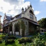 Hotel Pictures: Vila Walter & Son, Poděbrady