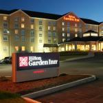 Hotel Pictures: Hilton Garden Inn Halifax Airport, Enfield