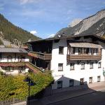 Fotos del hotel: Brunnerhof, Scharnitz