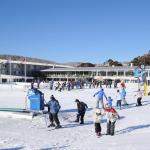 ホテル写真: Smiggins Hotel & Chalet Apartments, Perisher Valley