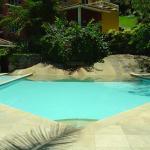 Flat Angra Paradise,  Angra dos Reis
