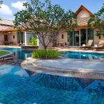 Katiliya Khao Lak Pool Villas, Khao Lak