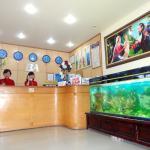 Bao Anh Hotel, Hai Phong