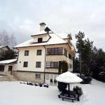 Vila Kamalj Apartments & Suites, Zlatibor