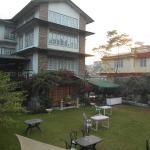 Highwinds, Shillong