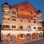Hotel Nevada, San Carlos de Bariloche