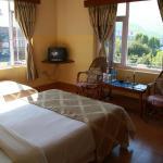 Fairmount Hotel,  Pokhara