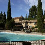 Mas de la Bonoty,  Pernes-les-Fontaines