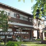 Hotellikuvia: Hosteria Bavaria, Villa Gesell