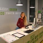 Sleep Green - Certified Eco Youth Hostel, Barcelona