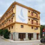 Moustakis Hotel, Agia Efimia