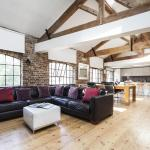 Add review - onefinestay - Shad Thames private homes