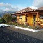 Casa Portada, Los Llanos de Aridane